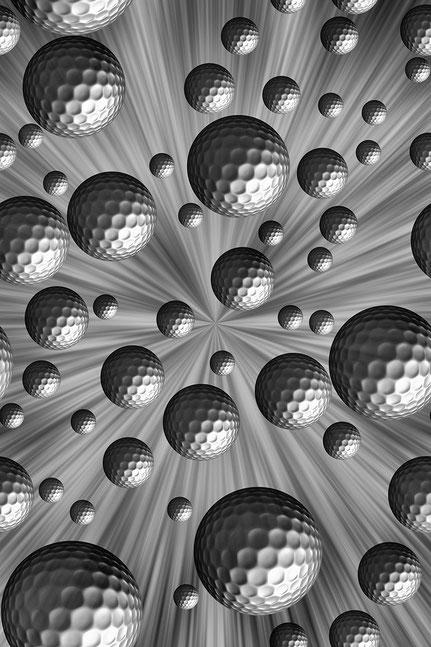 La galerie de Mateo, Art graphique, Art numérique, concept, conception, entité, être, idée, irréalité, notion, noumène, pensée, représentation,tantrisme, abstraction, graphisme, Mateo Brigande, matière, texture, balle de golf, abstraction,