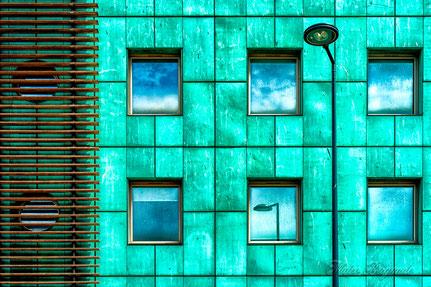 Mateo Brigande,La galerie de Mateo, Architecture, urbanisme, maison,bâtiment, immeuble,