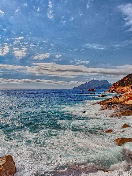 Promenade Corse