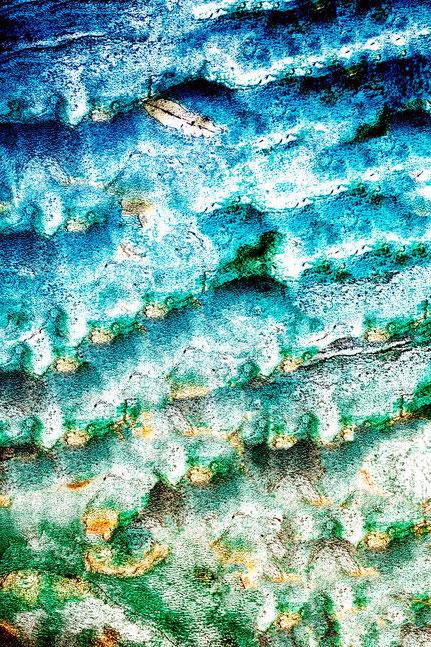La galerie de Mateo, Art graphique, Art numérique, Mateo Brigande, matière, texture, abstraction, concept, conception, entité, idée, irréalité, irréalisme, abstraction, graphisme, transparence, vague, feuille,