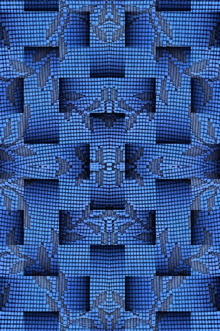 La galerie de Mateo, Art graphique, Art numérique, Mateo Brigande, matière, texture, abstraction, concept, conception, entité, idée, irréalité, tantrisme, abstraction, graphisme, perspective, transparence, canevas, pattern, ombres et lumières