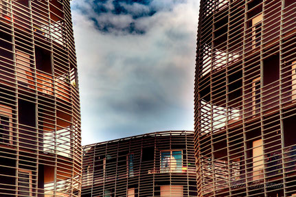 Mateo Brigande,La galerie de Mateo, Architecture, urbanisme, maison, bâtiment, immeuble,