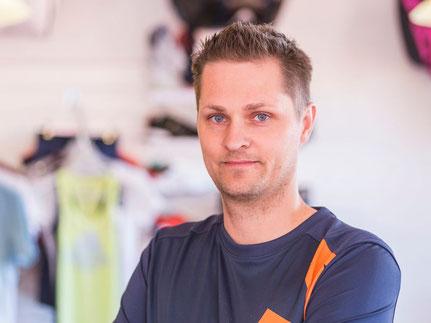 Alex Zetner - Inhaber und Gründer
