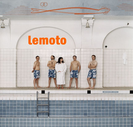 lemoto album cover lemoto 2008