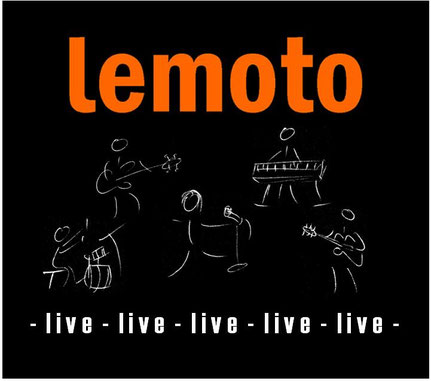 lemoto album cover live