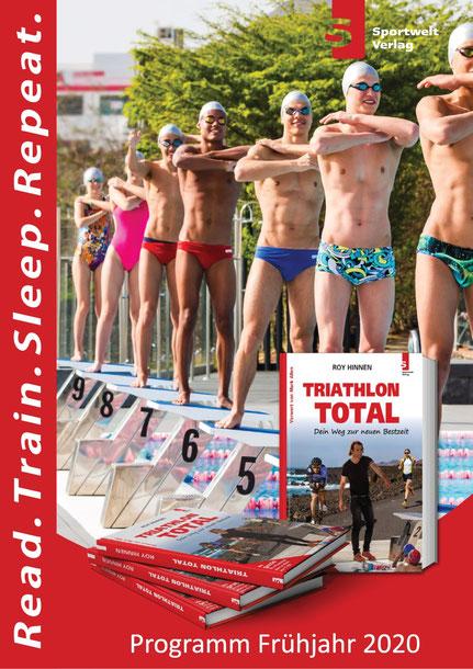 Verlagsprogramm Sportwelt Verlag