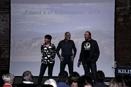 25 Jahre Kili und Friends of Kilimanjaro