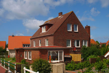 Pension Friedrich Voss Langeoog
