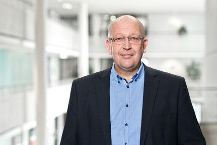 Norbert Grimm - Wirtschaftsförderungsgesellschaft für den Kreis Heinsberg mbH