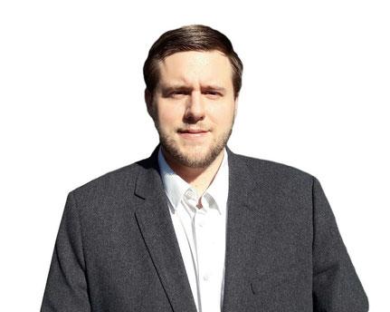 David Plum - Amt für Kreisentwicklung und Wirtschaftsförderung beim Kreis Düren