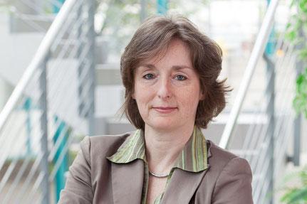 Elke Schreeck - Wirtschaftsförderungsgesellschaft für den Kreis Heinsberg mbH