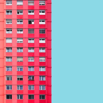 Wohnbauten Am Damm Ferihumer Straße Linz Urfahr Architekt Artur Perotti Denkmal Donauufer Danube