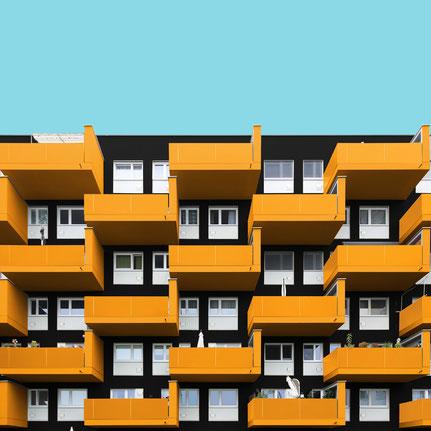 Grüne Mitte Linz Hertl Architekten 2015