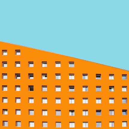 Hotel Ibis Schillingbrücke Brückenkopf Ostbahnhof Berlin Architekt Nalbach