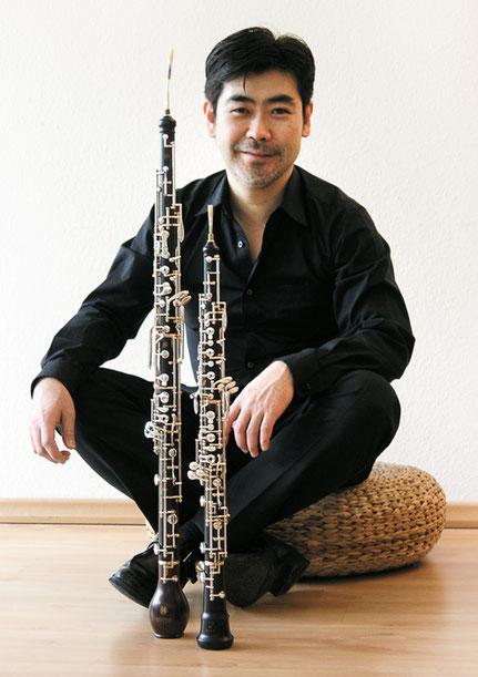 Takahiro Watanabe, Oboe