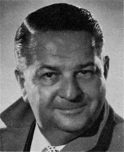 Ralph Maria Siegel, Komponist, 1911–1972