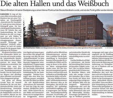 Elmshorner Nachrichten 9.2.2012