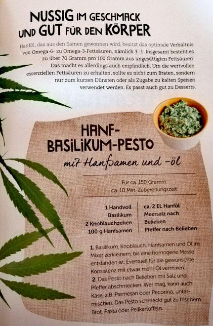 """Quelle: Zeitschrift """"eve - mehr fürs Leben"""" / Ausgabe 05.2019"""