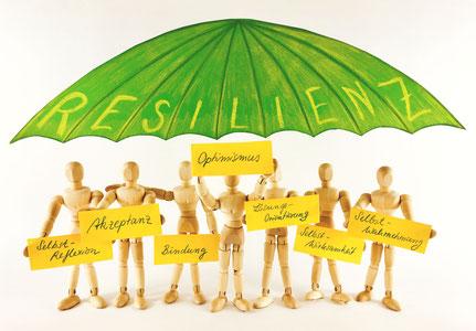 Resilienz, Resilientraining, Resilienzcoaching, Coach, Coaching, Training