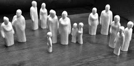 Schamanischer Ahnenabend Michaela Hold München Familienaufstellung Holistic Pulsing Ausbildung Kartenlegen Spirituelles Coaching