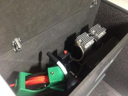ハイエースやNV350キャラバンでキャンピングカーやトランポを作るなら tranpo-kit.com