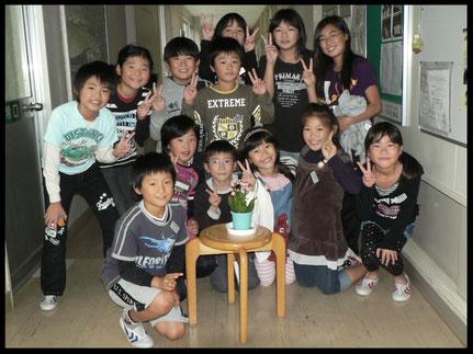 Japan hat eine perfekte Organisation des Schulessens