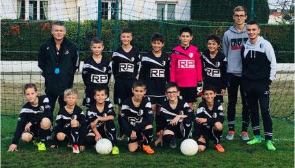 U13 (5) Porto