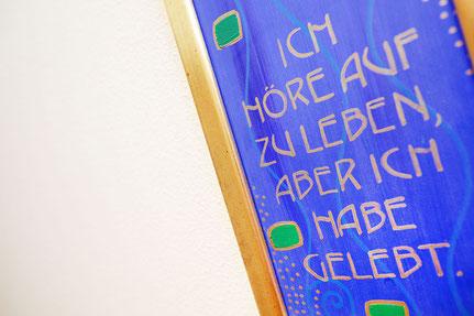 Bestattungsvorsorge in Schwerte und Dortmund