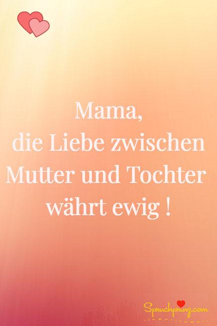 Die schönsten Muttertagssprüche Zitate
