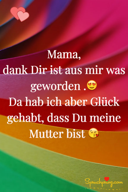 lustige Muttertagssprüche Zitate