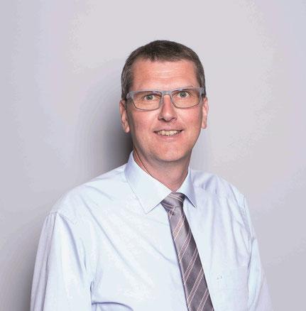 Carsten Müller - Vorsitzender des CDU-Samtgemeindeverbandes Amelinghausen