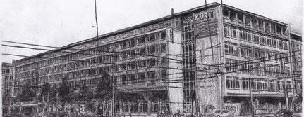 Geschichten hinter vergessenen Mauern Lost Place Kaufhaus Held