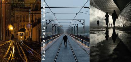 Fotoreise Lyon 27. bis 30.08.2021