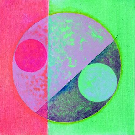 Beate Kuhn, Circles III