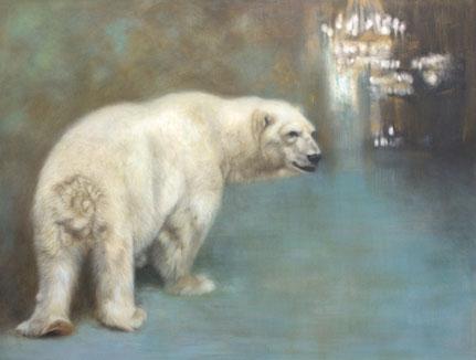 Malerei von Elke Steiner