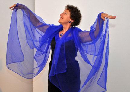 Rita Huber-Süß, Performance