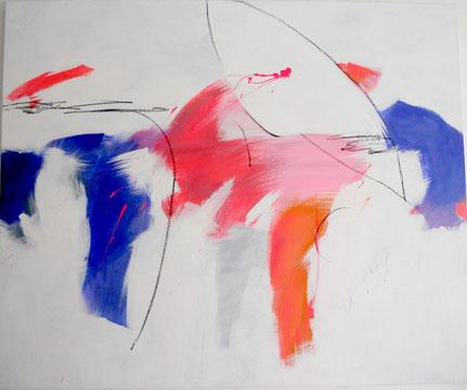 Sigrid Jordan, Malerei
