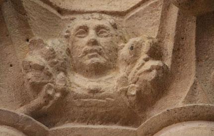 Plaisance patrimoine historique sculptures notables