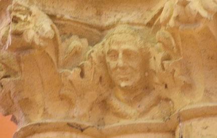Plaisance patrimoine historique prêtres abbés