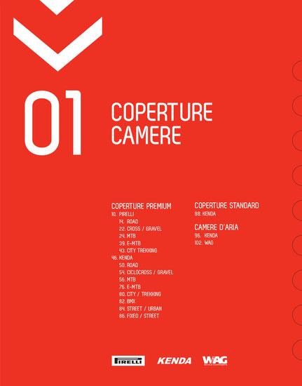 Catálogo Bicicletas 2021