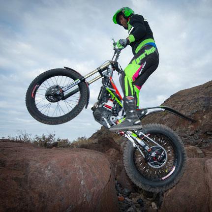 Repuestos y recambios para motos de Trial en Canarias - Motosuki