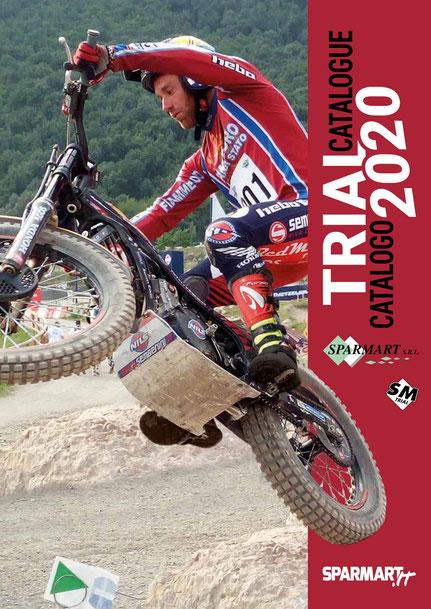 Catálogo Trial 2020 - Motosuki Canarias