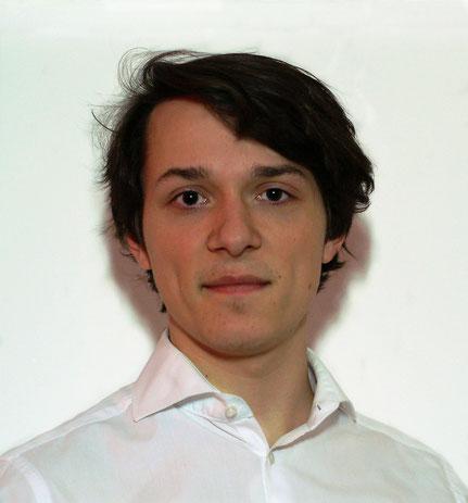 Philipp Demmler - Raucherentwöhnung Mainz