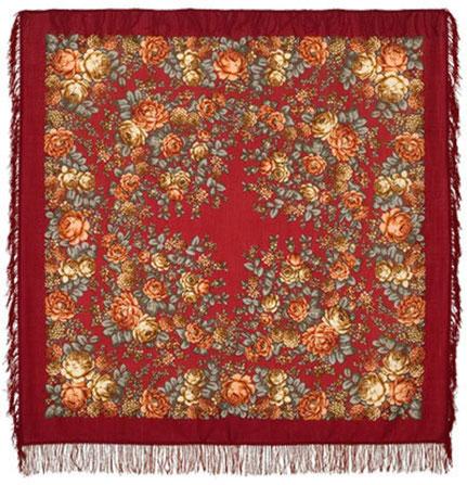 Цветочная сказка (1458-5)