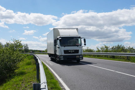 LKW Ortung Truck Ortung