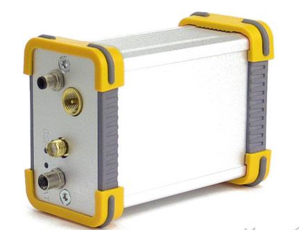 GPS-Ortungssystem twinBOXX Tabora