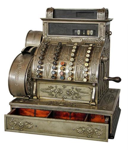 Der Buchhalter e.V. - Kasse