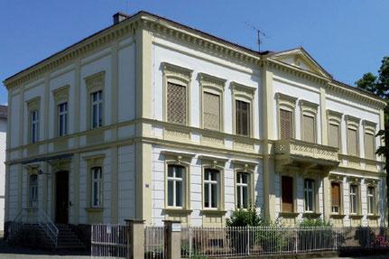 Frauenärzte vom Bruderwald am Standort Hainstrasse 7 in Bamberg