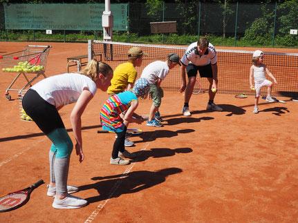 TC Florentine - Tennisclub für die ganze Familie in Edemissen