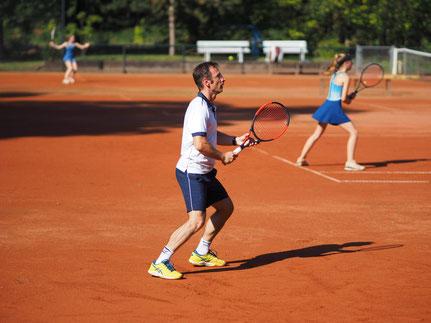 """LK-Tennisturnier """"Elli Oil Open"""" in Edemissen und Stederdorf"""